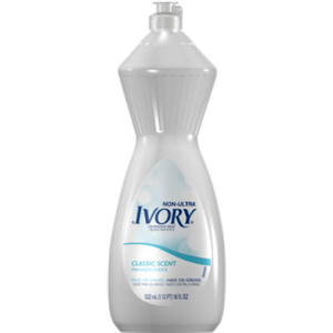 Ivory dish soap for fleas