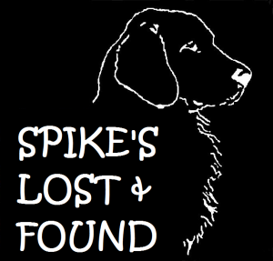 spikes-lost-and-found-logo